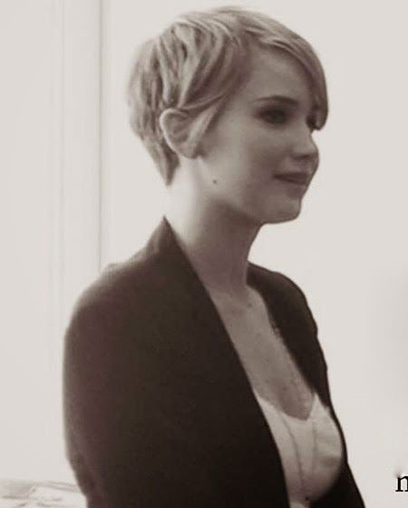 Easy Short Hairstyles - 20
