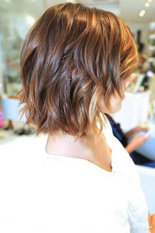 2015 Women Short Hairstyles