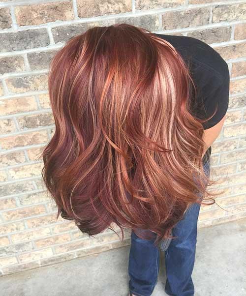 Hair Color Ideas-7