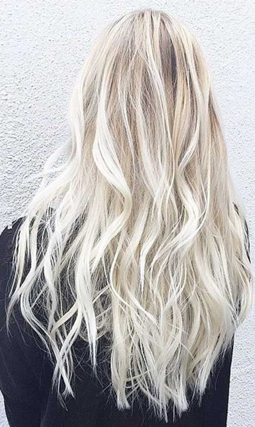 Hair Colors for Long Hairstyles-8