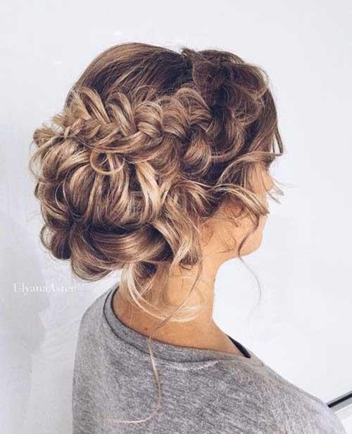 Big Bun Hairstyles-9