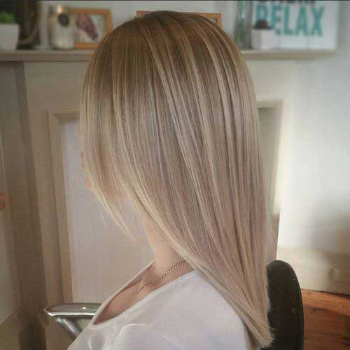 Ash Brown Blonde Hair Ideas