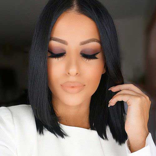 Best Black Color Hair
