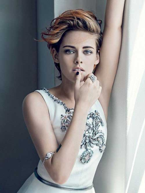 Celebrity Hair Style Women 2016