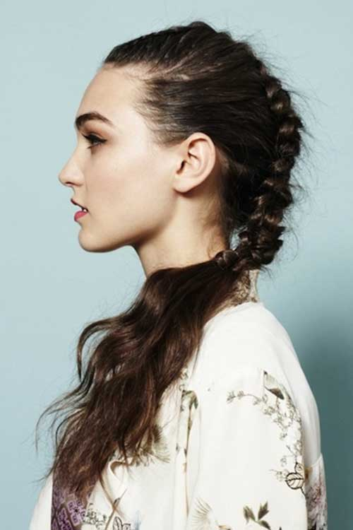 Best Cool Long Hair Braids