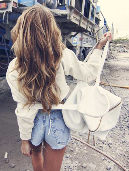 Fashion Girl Hairstyles Trend 2016