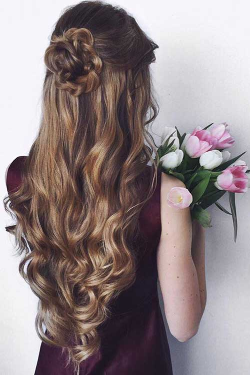 Hair Styles Updos
