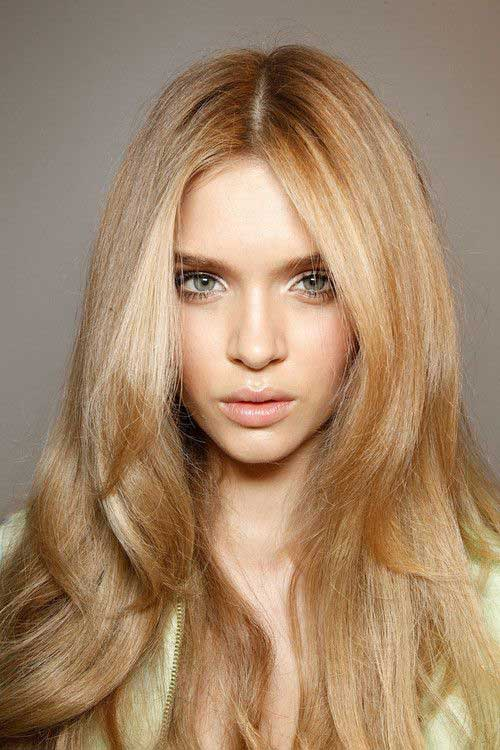 Style For Thin Hair 20 Hair Styles For Long Thin Hair  Hairstyles & Haircuts 2016  2017