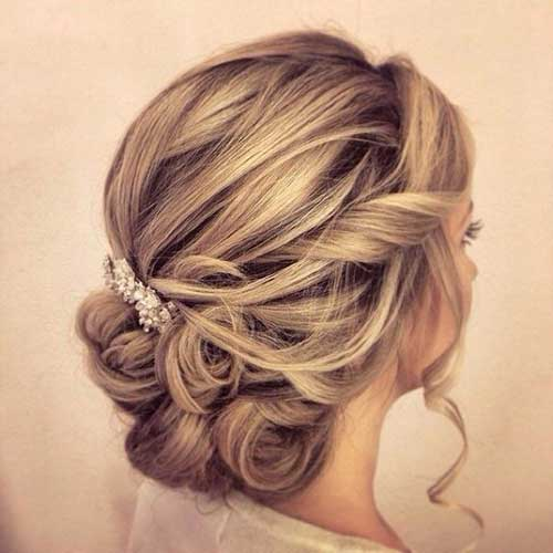 Hair Up Dos : 25 Best Hair Updos 2015  2016 Hairstyles & Haircuts 2016 - 2017
