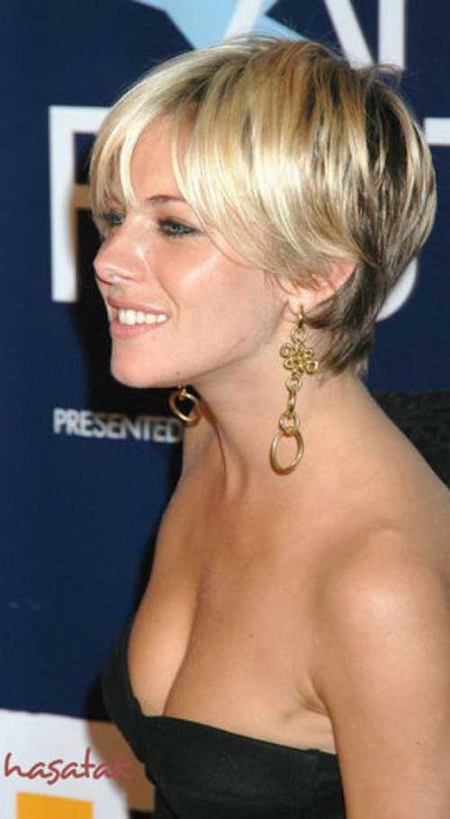 Pixie Haircuts for Women with Fine Hair