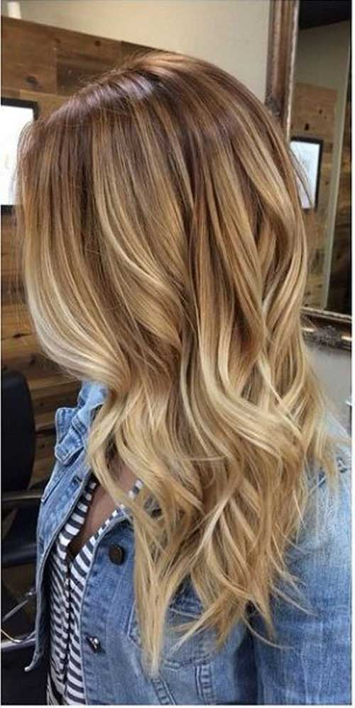 Hairstyles for Mid Length Hair Layered