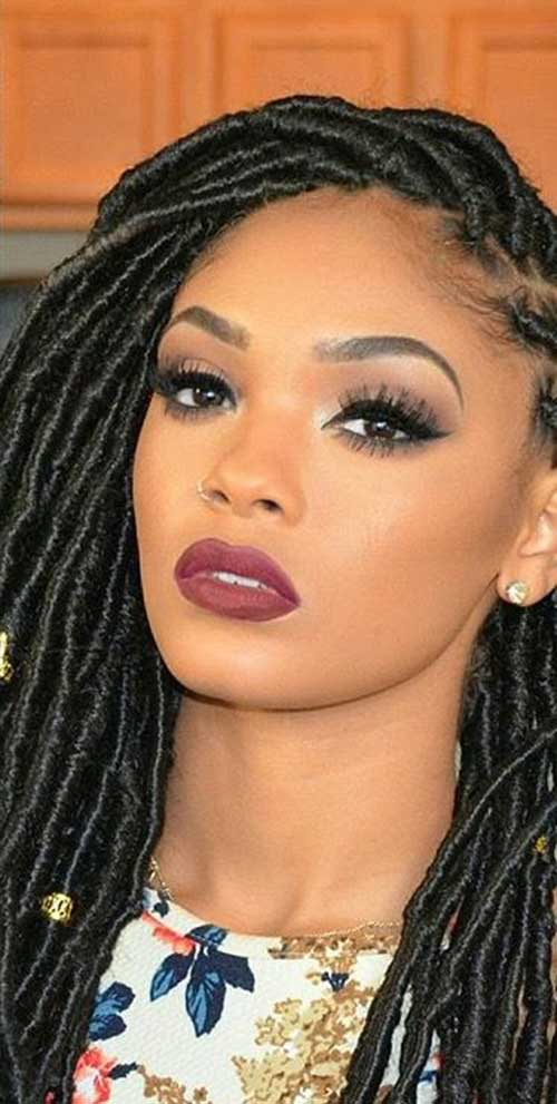 Best Hairstyles African Hair