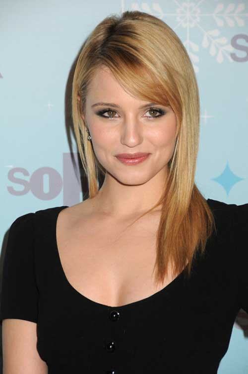 Hair Style For Fine Hair Entrancing 10 Hairstyles For Women With Fine Hair  Hairstyles & Haircuts .