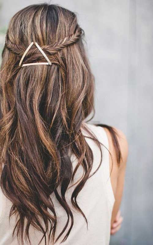 Best Hairstyles with Bobby Pins