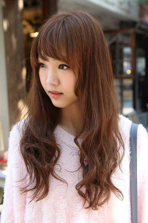 15+ Latest Korean Hairstyle 2014 | Hairstyles & Haircuts ...