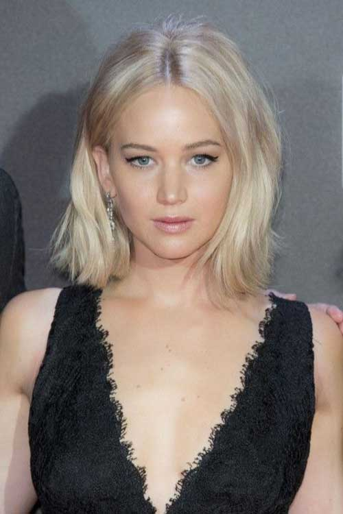 Latest 2015 Celebrity Hairstyles