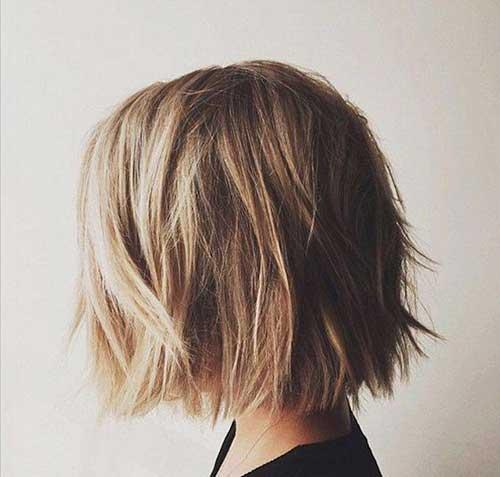 Lauren Conrad Style Short Hair 2015 2016