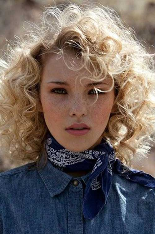 Tremendous 25 Curly Layered Haircuts Hairstyles Amp Haircuts 2016 2017 Hairstyles For Women Draintrainus