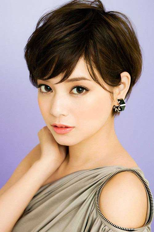 Pixie Hair Cuts Ideas