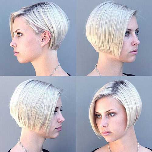 Outstanding short bob haircuts for a new style hairstyles super short bob cut urmus Image collections