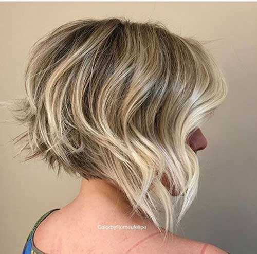 Outstanding Short Bob Haircuts For A New Style Hairstyles