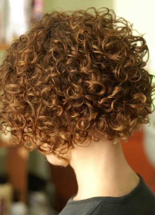35 Good Curly Hairstyles Hairstyles Amp Haircuts 2016 2017