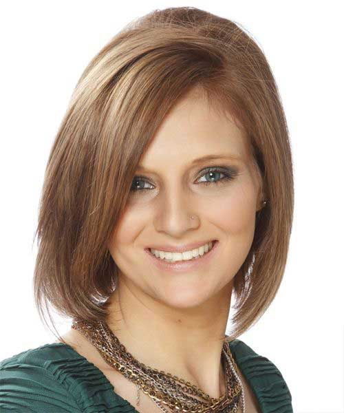Best Short Straight Hairstyles Formal