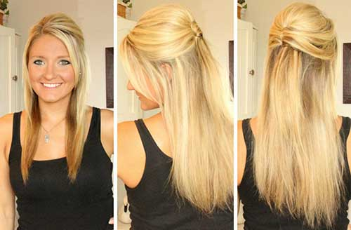 Sensational 10 Straight Formal Hairstyles Hairstyles Amp Haircuts 2016 2017 Short Hairstyles For Black Women Fulllsitofus