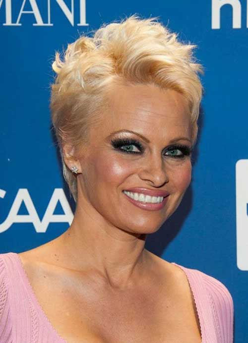 Best Stylish Short Hairstyles for Women Over 40