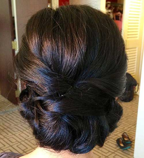 Updos Hairstyle