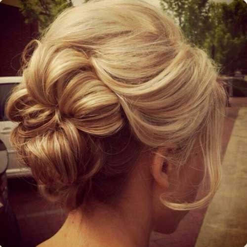 Wondrous 25 Best Hair Updos 2015 2016 Hairstyles Amp Haircuts 2016 2017 Hairstyle Inspiration Daily Dogsangcom