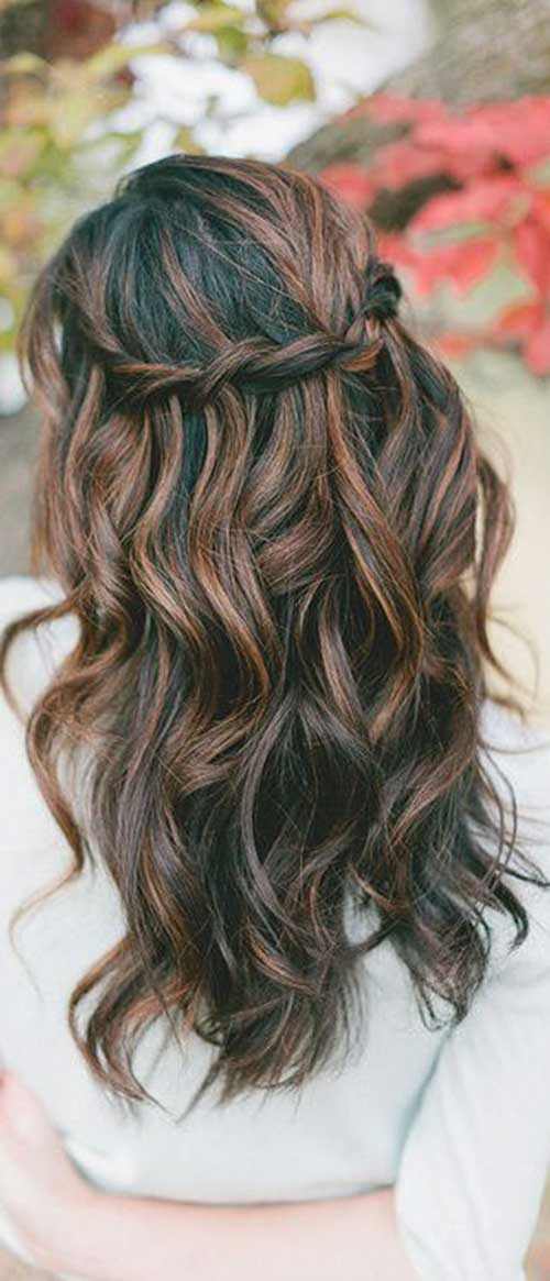 Superb 25 Latest Braids Hairstyles Hairstyles Amp Haircuts 2016 2017 Hairstyles For Women Draintrainus