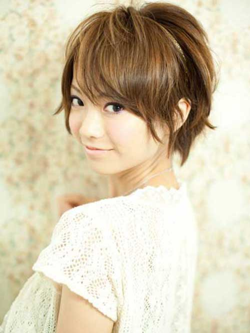 Asian Hairstyles for Women-10