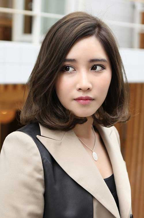 Prime Korean Haircut 2015 2016 Hairstyles Amp Haircuts 2016 2017 Short Hairstyles Gunalazisus