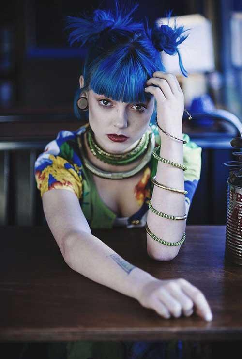 Punk Style Hair-11