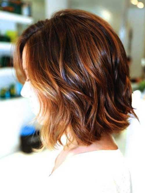 Nice Haircuts for Women-12