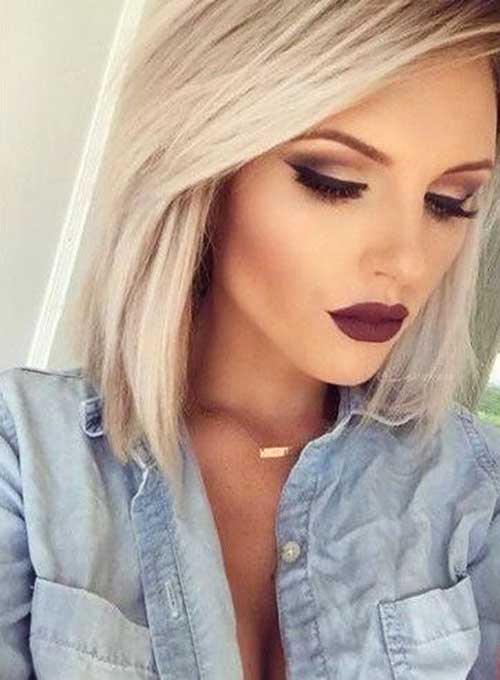 Pictures Of Blonde Hair Styles 10
