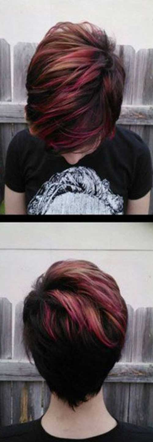 Nice Haircuts for Women-13