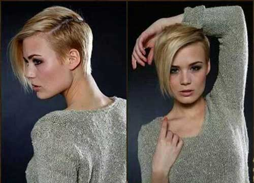 Pictures of Latest Hairstyles-13
