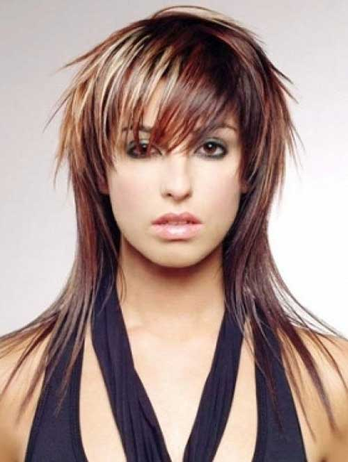Funky Haircuts for Long Hair-14