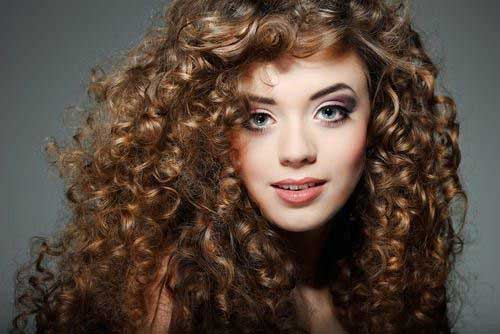 Latest Curly Hairstyles 2016-14