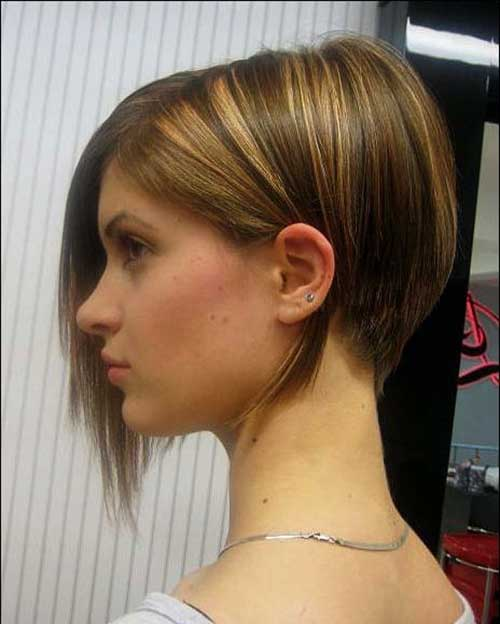 Pictures of Latest Hairstyles-14