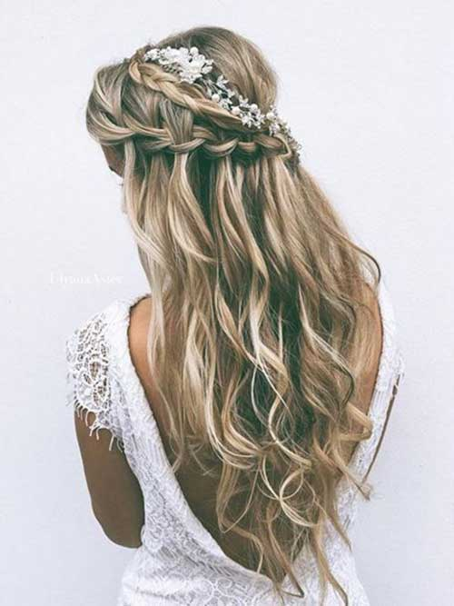 Images of Beautiful Hairstyles-16
