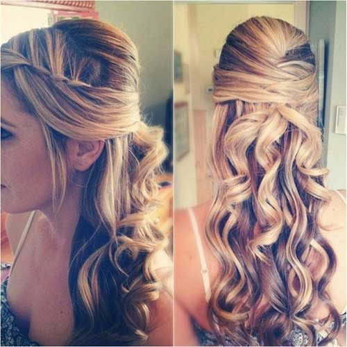 Images of Beautiful Hairstyles-18
