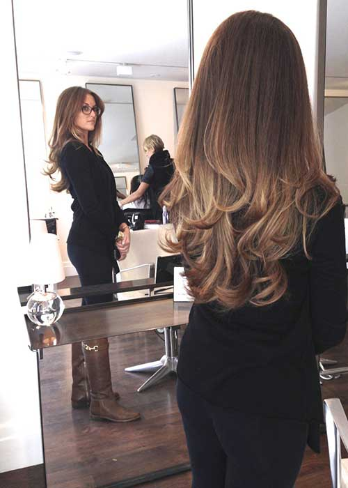 Haircut Ideas Long Hair-19