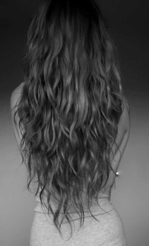 Long Wavy Haircuts-20