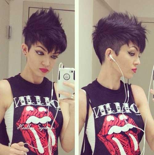 Punk Style Hair-20