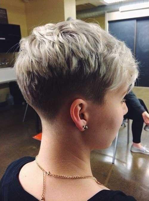 2016 Popular Haircuts