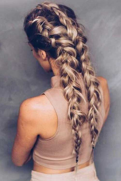 Cool Hairstyles Women-21