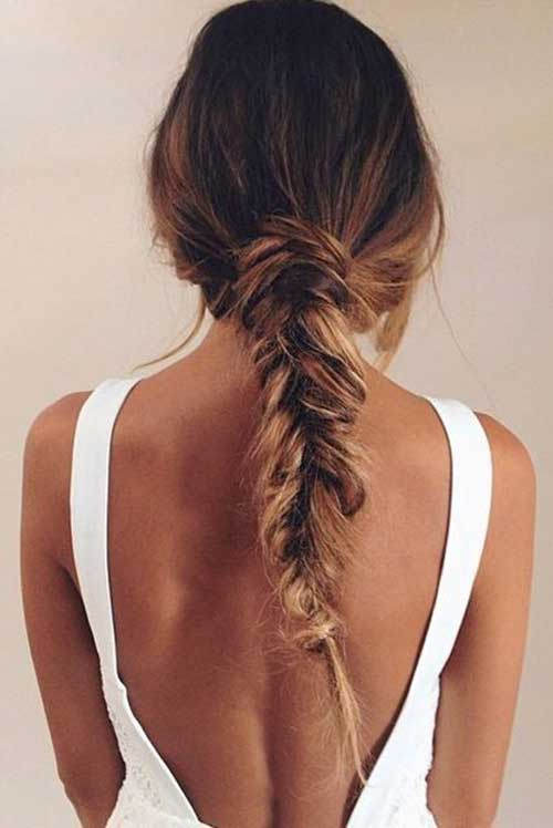 Cute Summer Hairstyles for Long Hair-23